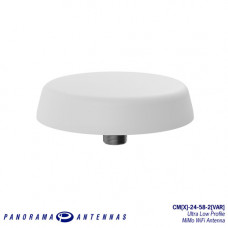 CM[X]-24-58-2[VAR] | Low Profile MiMo WiFi Antenna